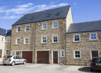 Thumbnail 5 bed town house for sale in Thorngate Place, Barnard Castle, Co Durham