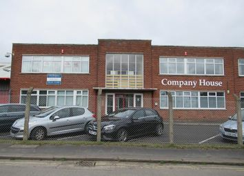 Thumbnail Office to let in Company House, Stephenson Road, Durranhill Industrial Estate, Carlisle, Cumbria