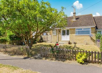 Thumbnail 2 bedroom bungalow for sale in Paynes Meadow, Whitminster, Gloucester, Gloucestershire