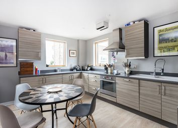 Thumbnail 3 bed flat for sale in Hitchcock House, 194 Pitfield Street, London