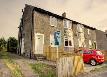 Thumbnail 2 bed flat for sale in Carrick Knowe Terrace, Edinburgh