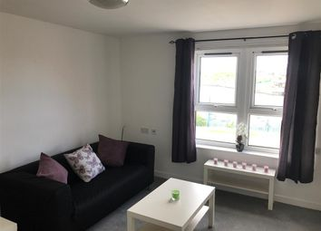 Thumbnail 1 bed flat to rent in Galleys Field Court, The Headland, Hartlepool