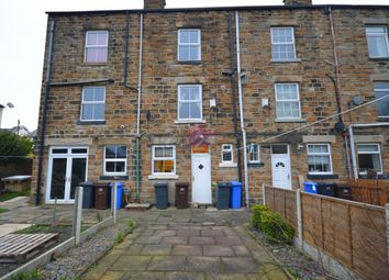 3 bed terraced house for sale in Halesworth Road, Handsworth, Sheffield S13