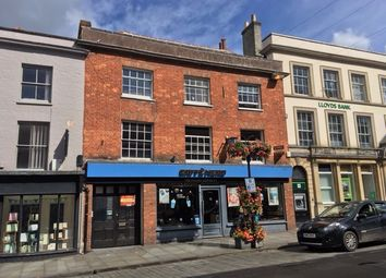 Thumbnail 3 bed flat to rent in High Street, Wells