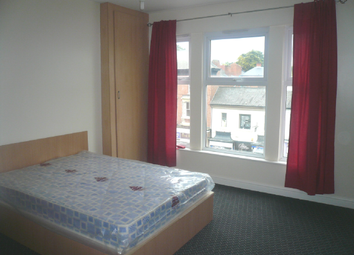 Thumbnail 5 bed flat to rent in Nimi Halls, Flat 3, 84 London Road, Leicester