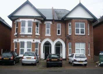Thumbnail 2 bedroom flat to rent in Thornbury Avenue, Shirley, Southampton