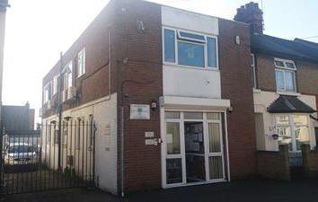 Thumbnail Commercial property for sale in 30 Cecil Street, Rothwell, Northamptonshire