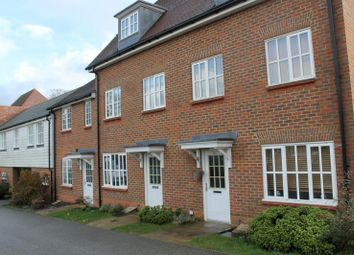 Thumbnail 3 bed town house to rent in Updown Hill, Bolnore Village, Haywards Heath