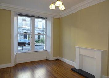 Thumbnail 2 bed flat to rent in Montague Street, Edinburgh