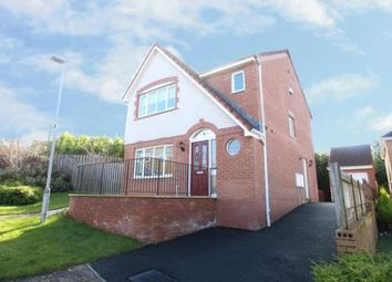 Thumbnail 3 bed detached house for sale in Skylands Place, Hamilton, South Lanarkshire