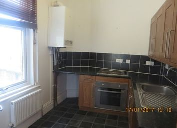 1 bed flat to rent in 5 Union Street, Newton Abbot TQ12
