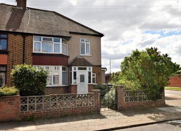 Thumbnail 3 bed semi-detached house for sale in Buxton Road, Grays
