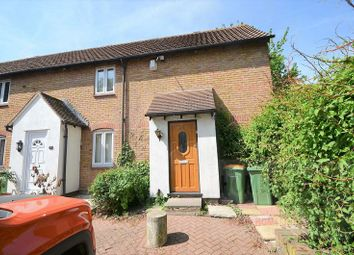 Thumbnail 1 bed terraced house to rent in Alestan Beck Rd, Beckton