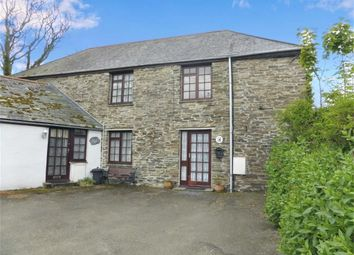 Thumbnail 3 bedroom end terrace house to rent in St Pirans Court, Trethevey, Tintagel, Cornwall