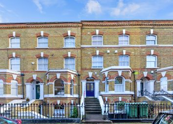 Thumbnail 2 bed flat to rent in Offerton Road, Clapham, London