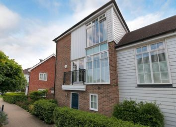 Thumbnail 3 bed semi-detached house for sale in Ames Way, Kings Hill, West Malling