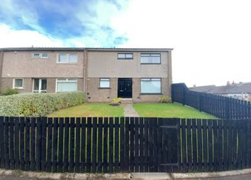 Thumbnail 3 bed end terrace house for sale in Mount Pleasant, Stevenston