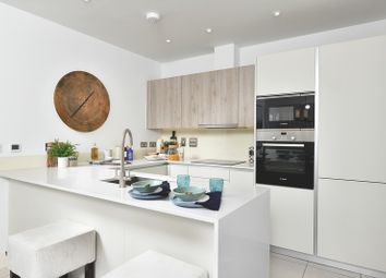 Thumbnail 4 bed terraced house for sale in Abbey Barn Lane, High Wycombe