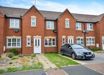 Thumbnail 3 bedroom terraced house for sale in Coral Crescent, Warsop, Nottingham, Nottinghamshire