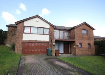 Thumbnail 4 bedroom detached house to rent in The Rivers Edge, Whitworth, Rochdale, Lancashire