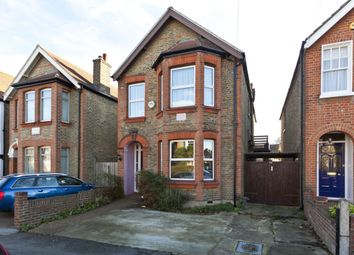 Thumbnail 4 bedroom detached house to rent in Broomfield Road, Surbiton