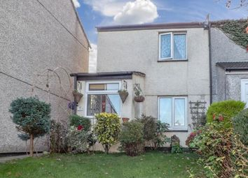 Thumbnail 2 bed end terrace house for sale in Torpoint, Cornwall, United Kingdom