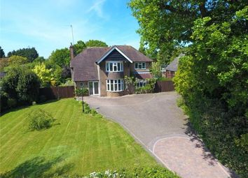 Thumbnail 4 bed detached house for sale in New End, Astwood Bank, Worcestershire