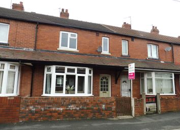 Thumbnail 3 bed terraced house for sale in Skelton Street, Leeds