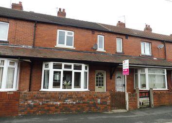 Thumbnail 3 bedroom terraced house for sale in Skelton Street, Leeds