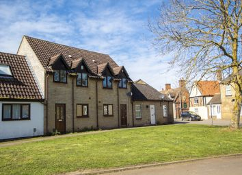 Thumbnail 2 bed terraced house to rent in Green Street, Willingham
