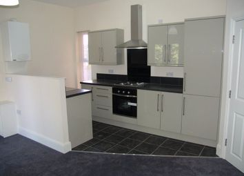 Thumbnail 2 bedroom flat to rent in Gorsey Road, Nottingham