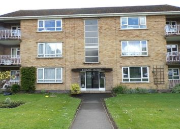 Thumbnail 2 bed flat to rent in Knight House, Charlecott Close, Moseley