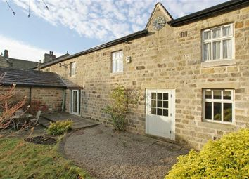 Thumbnail 3 bed cottage to rent in Holly Hill, Huby, Leeds
