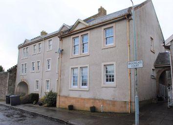 Thumbnail 2 bedroom flat to rent in Broomgate, Lanark