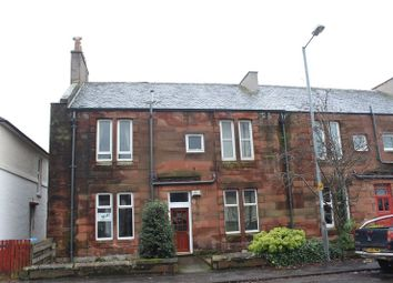 Thumbnail 1 bed flat to rent in Smithfield Loan, Alloa