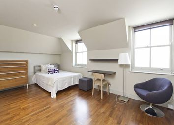 Thumbnail Studio to rent in St Charles Square, London
