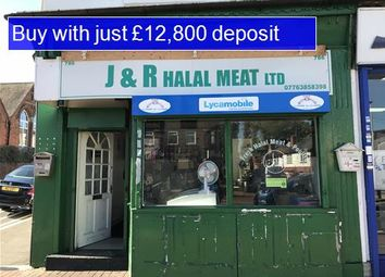 Retail premises for sale in Bearwood Road, Bearwood, Smethwick B66