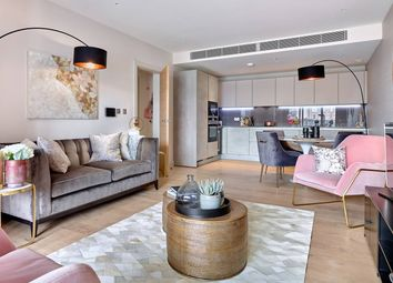Thumbnail 1 bed flat for sale in Ebury Place, Pimlico