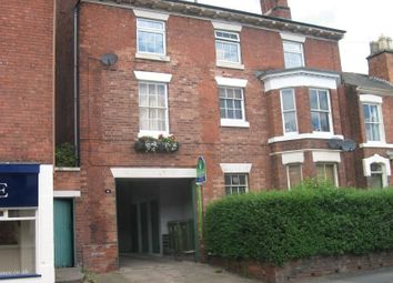 Thumbnail 2 bed flat to rent in Wolverhampton Road, Stafford