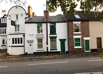 Thumbnail 2 bed terraced house for sale in Etwall Road, Mickleover, Derby