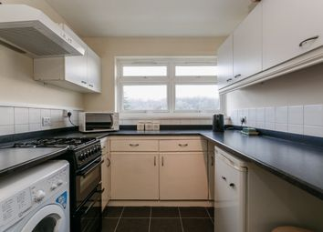 Thumbnail 2 bed flat for sale in Edgeworth Close, Whyteleafe, Surrey