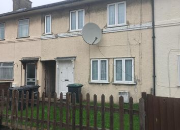 Thumbnail 2 bed terraced house for sale in De Quincey Road, Tottenham, London