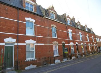 Thumbnail 3 bed terraced house to rent in Victoria Grove, Bridport
