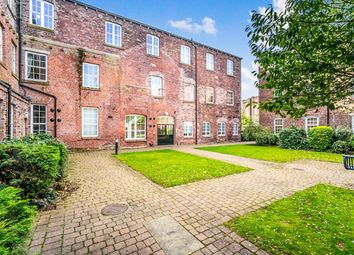 Thumbnail 2 bed flat to rent in Denton Mill Close, Carlisle