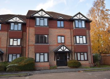 Thumbnail 1 bed flat for sale in Chestnut Close, Fleet