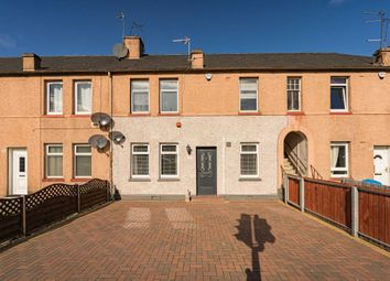 Thumbnail 2 bed flat for sale in 10 Stenhouse Road, Edinburgh