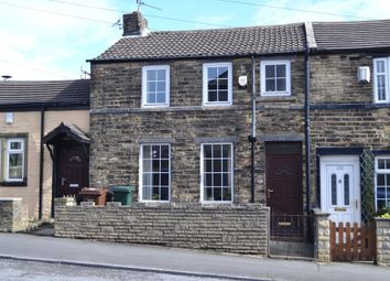 Thumbnail 2 bedroom cottage for sale in Lea Court, Old Road, Bradford