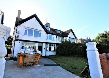 Thumbnail 3 bed flat for sale in Beresford Road, Wallasey