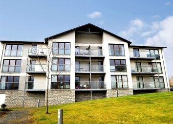 Thumbnail 2 bed flat for sale in Burnside Drive, Dyce, Aberdeen
