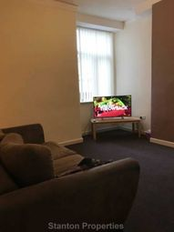 Thumbnail 4 bed end terrace house to rent in Hall Road, Manchester